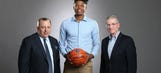 Wolves expect 7-footer Patton to keep growing his game