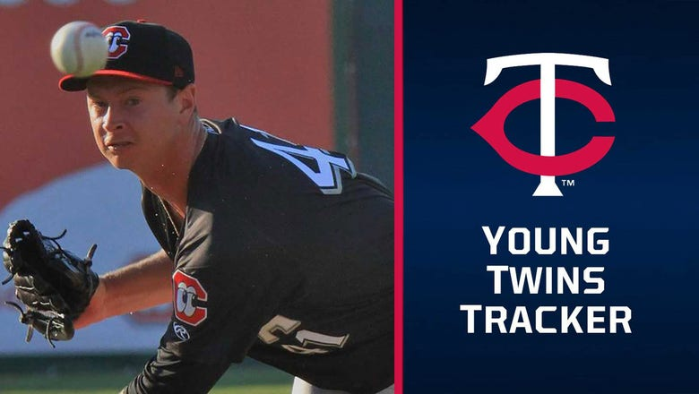 Opponents getting whiff of Twins prospect Gonsalves' potential