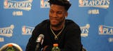 Get to know new Timberwolves forward Jimmy Butler