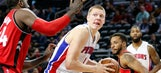 Detroit Pistons Wired: Henry Ellenson (VIDEO)