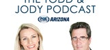 The Todd & Jody podcast: Episode 6