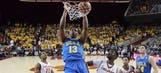 Pacers sign second-round pick Anigbogu