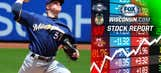 Brewers' rotation trending up after stellar week