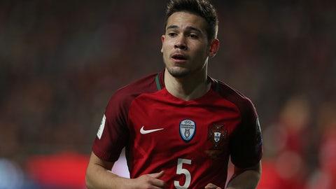 Raphael Guerreiro (Portugal)