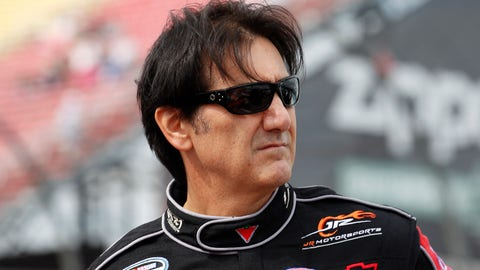 Ron Fellows, 8th