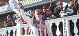 NASCAR Power Rankings: Top 25 drivers after exciting finish at Pocono