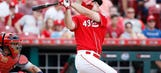 Schebler? LoMo? Weird home run leaderboard indicates game's new power structure