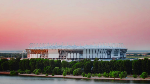 Rostov Arena (Rostov-on-Don)