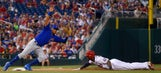 Starting Nine: Cubs have more than a basestealing problem; Mets have more injuries