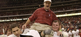'Big Game Bob' to Sooners' winningest coach