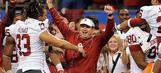 Former Oklahoma players react, thank Bob Stoops
