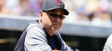 Francona questionable as Indians look for another win vs. Rangers