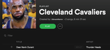 The very honest musical playlist for every NBA team's offseason
