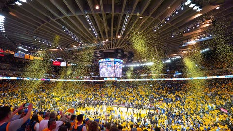 The NBA is in an incredible position compared to other sports