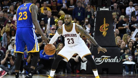 The Warriors still haven't proven anything