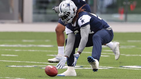 Jaylon Smith looks good, but questions remain