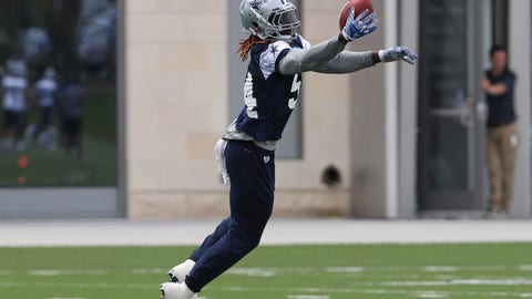NFL: Dallas Cowboys Minicamp