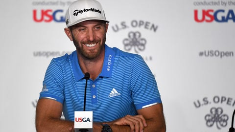 Paul Azinger: The sky is the limit for DJ