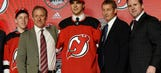 Devils select Nico Hischier with top overall pick in NHL Draft; Nolan Patrick goes No. 2