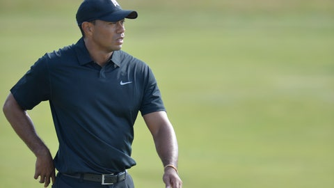 Tiger Woods needs to fix himself before he can fix his career