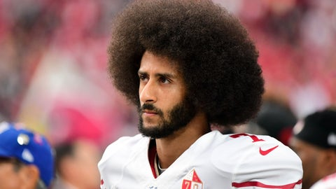 It was a win-win situation for Kaepernick and the Seahawks if he signed