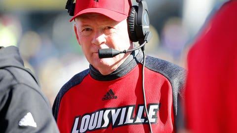 Louisville Cardinals: 25/1
