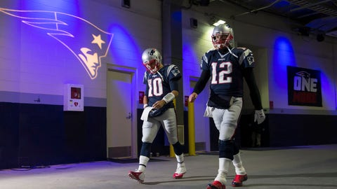 Bill Belichick wants to prove he can win without Tom Brady