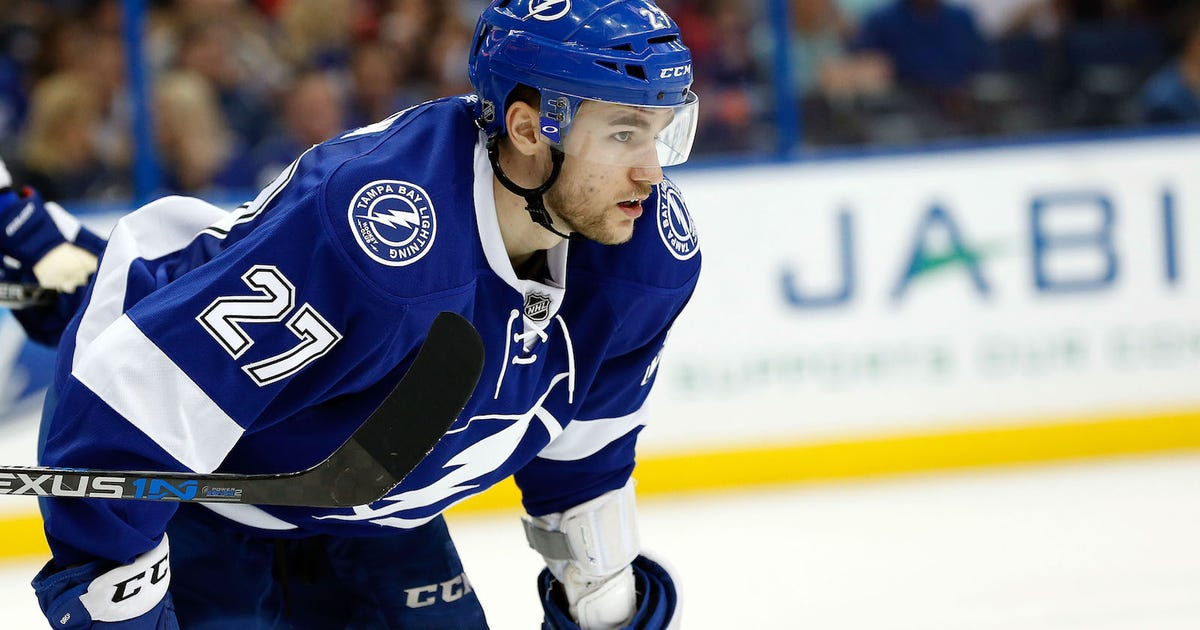 f706cc373 Lightning send Jonathan Drouin to Canadiens in blockbuster trade ...