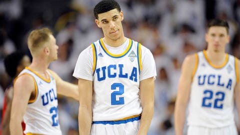 The Lakers need Lonzo, both for business and basketball