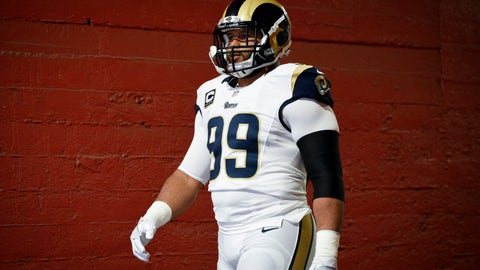 Los Angeles Rams: Aaron Donald