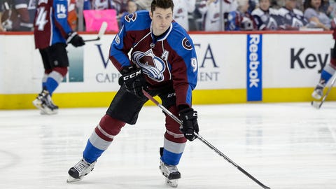Matt Duchene, Colorado