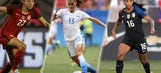 Who is the USWNT's best striker? Ranking the depth chart