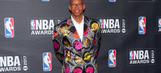 Monty Williams honored with SagerStrong Award