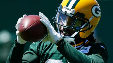 Davon House, Packers defensive back