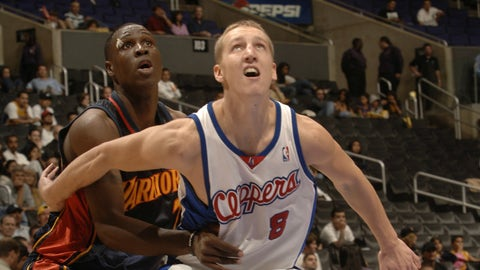 Yaroslav Korolev, Los Angles Clippers, 2005
