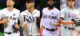 MLB's brightest take center stage at Marlins Park for All-Star Game