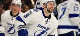 Lightning lock up Tyler Johnson with 7-year contract