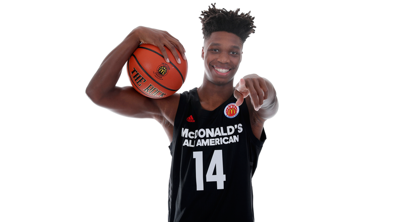 Highly touted Miami recruit Lonnie Walker requires surgery for torn meniscus