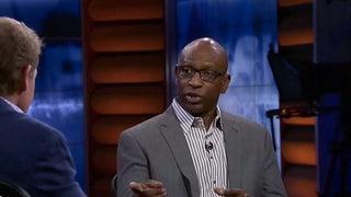 Eric Dickerson's advice for Ezekiel Elliott: 'Just tone it down' | UNDISPUTED