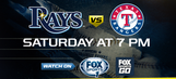 Preview: Chris Archer tries to help Rays rebound against Rangers