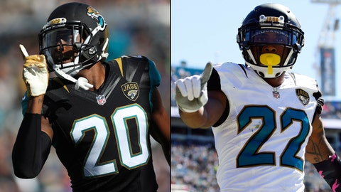 Jalen Ramsey and Aaron Colvin to start training camp on PUP list