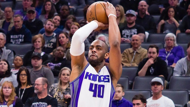 Magic reportedly bring back veteran guard Arron Afflalo on 1-year deal