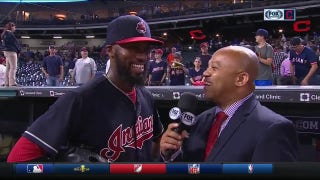 Austin Jackson on Tribe's homestand: 'It gives us that momentum we need'