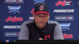 Tito praises Zimmer, bullpen, and bottom of lineup for big night