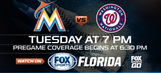 Preview: Marlins try to regroup against Max Scherzer, Nationals