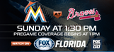 Preview: Marlins close out series in Atlanta looking for a win