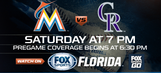 Preview: Marlins welcome Justin Nicolino back in Game 2 vs. Rockies