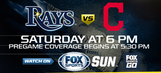 Preview: With Chris Archer on mound, Rays continue search for offense