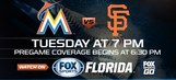 Preview: Marlins seek season-high fifth straight victory