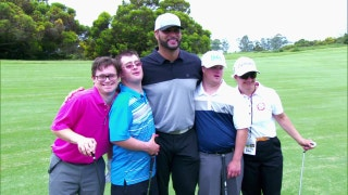 Angels Weekly: Sights and sounds from the Pujols Family Foundation Celebrity Golf Classic